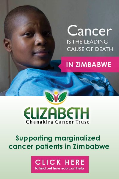 Elizabeth Chanakira Cancer Trust