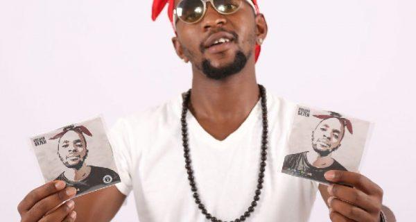 Award winning hip hop artist, Guluva 7 PHOTO: digiWORLD