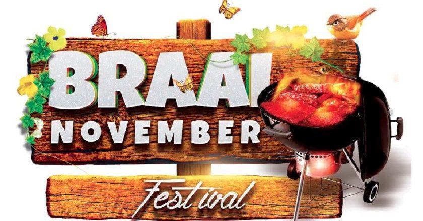 Braai November Festival IMAGE: COURTESY OF ECRAG GROUP