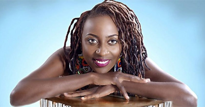 Hope Masike Traditional mbira Artist PIC: COURTESY OF ZIFM STEREO