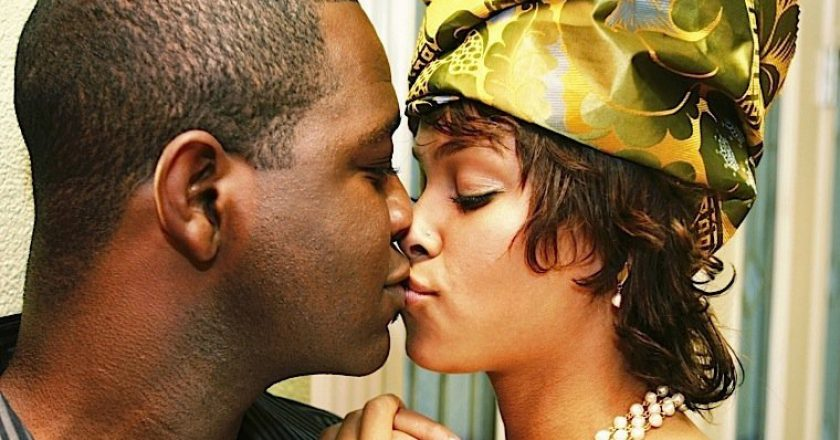 How to keep a Zimbabwean man PIC: AFRICANDATING.COM