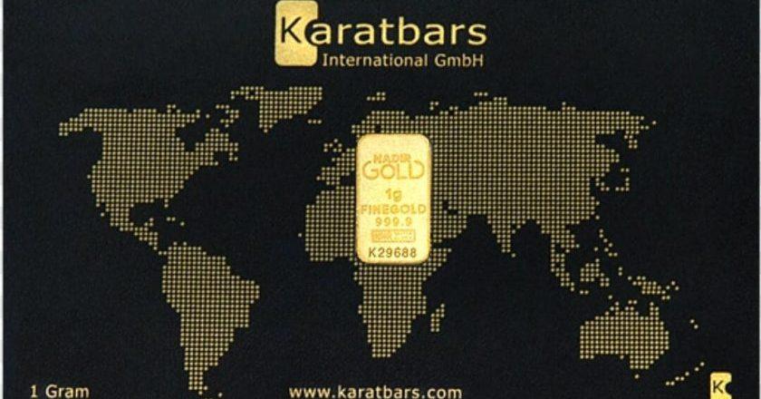 Karatbars International offering an alternative savings plan