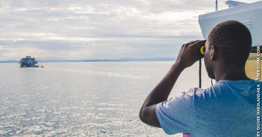 Kariba was five days of adventure, fun and awe-inspiring sights