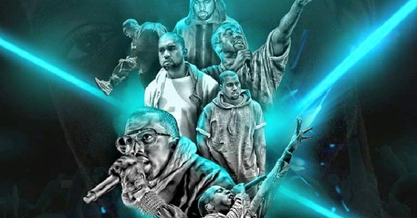 Kanye West graphics