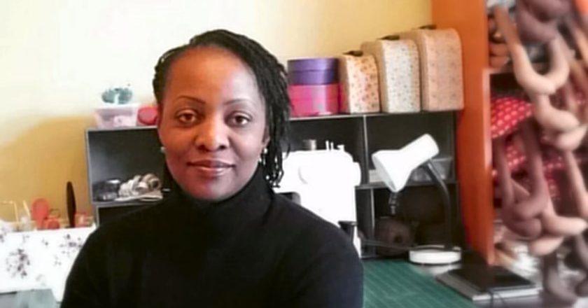 ZIWA Entrepreneur of The Year - Nonkululeko Tutani Jijita PIC: COURTESY OF LOVENONKU.COM