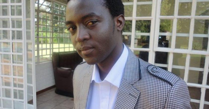 Robert Mukondiwa PIC: COURTESY OF ZIMONLINENEWS.COM