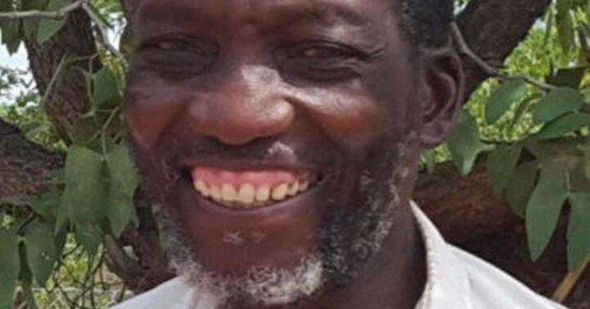 Samuel Chimsoro