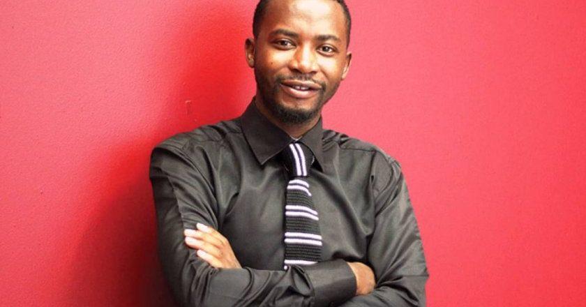 Zimbabwean gospel singer, Mathias Mhere PIC: COURTESY OF YOUTUBE.COM
