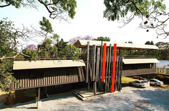 MotoRepublik Zimbabwe' first creative hub PIC COURTESY OF; MotoRepublik