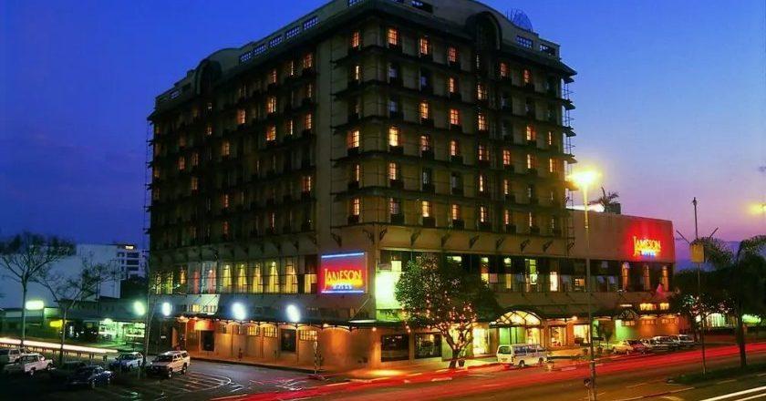 Cresta Jameson PIC: COURTESY OF HOTELS.COM
