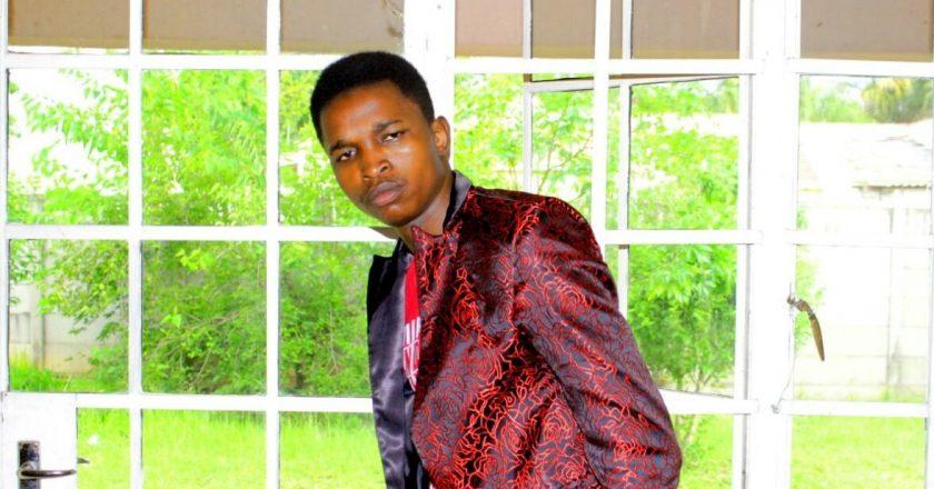 Kudakwashe Kanyemba aka Kutso