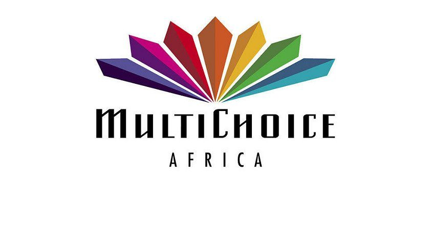 MultiChoice Africa Logo PIC: COURTESY OF MultiChoice Africa