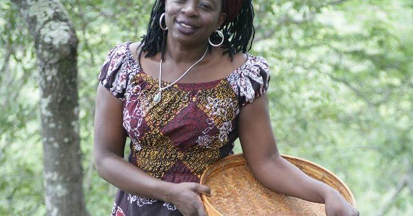 Dr. Sekai Nzenza bemoans fading traditional Zimbabwean culture PIC: COURTESY OF SEKAI NZENZA