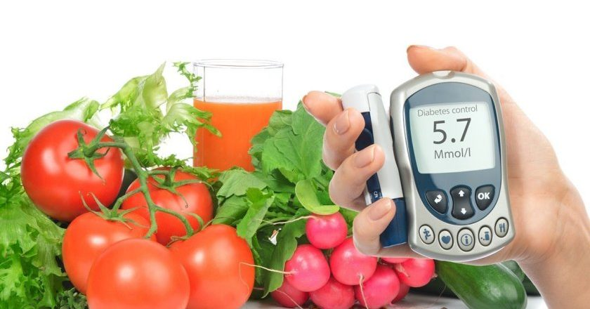 Could there be a diet that could cure diabetes? PIC: COURTESY OF ORGANICFACTS..NET