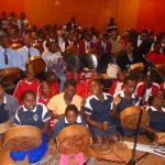 The true social impact mbira playing has PIC: COURTESY OF TICHA MUZAVAZI