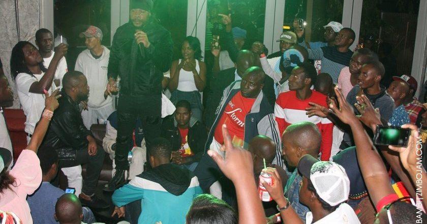 Turbulence in Kwekwe PIC: T. NDABAMBI | ZIMBOJAM.COM