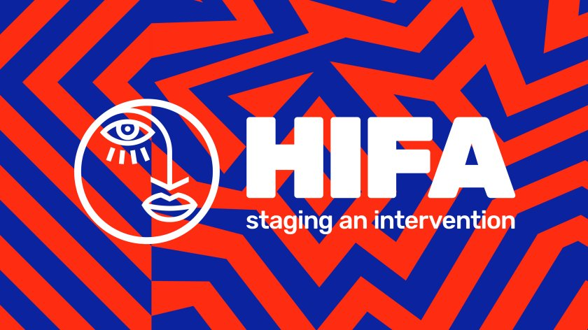 HIFA 2017 - Staging an intervention