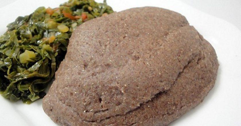 Sadza reZviyo - Pic by Zimbo Kitchen