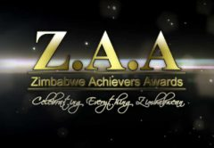 Zimbabwe Achievers Awards 2014 PIC COURTESY OF ZAA | YOUTUBE