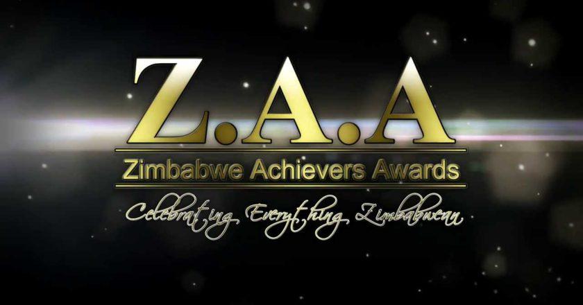 Zimbabwe Achievers Awards 2014 PIC COURTESY OF ZAA | YOUTUBE