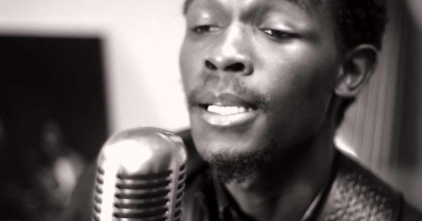 Munyaradzi performing a song PIC COURTESY OF YOUTUBE | MUNYARADZI NYAMAREBVU